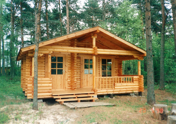 Like It Or Love It Awesome Little Log Cabin The Log