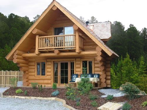 The Top 10 Log Cabins 4 Possibly Perfect The Log Builders