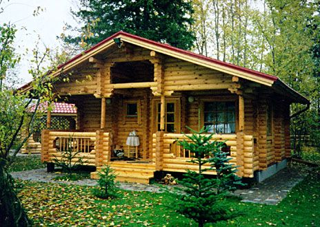 The Top 10 Log Cabins 3 Quaint And Cozy The Log Builders