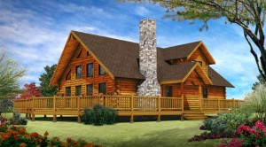 Log Home Designs That You Will Love